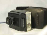 '  T20 Cased ' Olympus T20 Camera Flash Cased £7.99